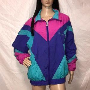 Rucanor Jacket